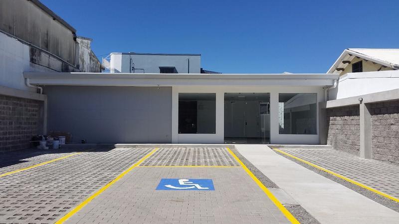 Foto Local en Renta en  Mata Redonda,  San José  Alquila Edificio de 6 Consultorios / Barrio Don Bosco