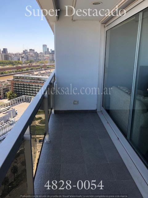 Foto Departamento en Venta en  Puerto Madero ,  Capital Federal  Boulevard Rosario Vera Peñaloza al 500