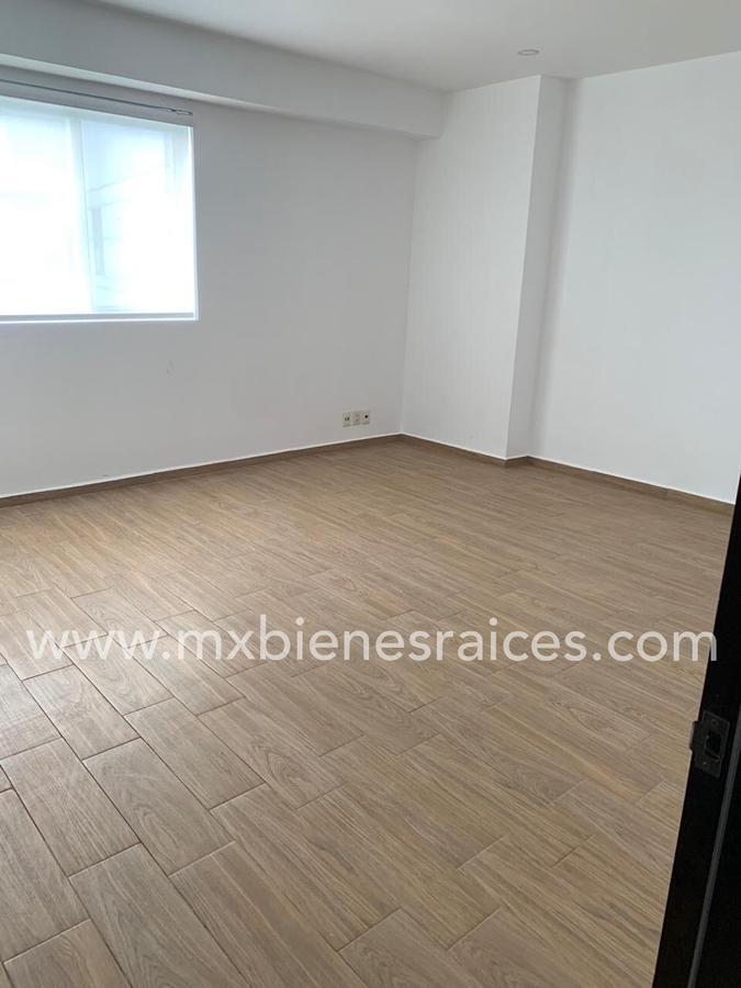 Foto Departamento en Renta en  Contadero,  Cuajimalpa de Morelos  Santa Fe, Punta del Parque
