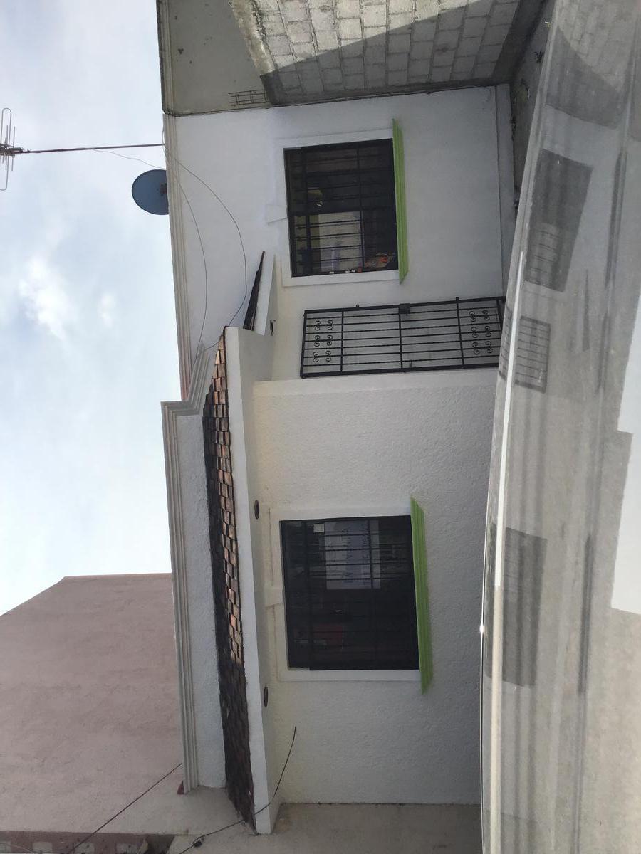 Foto Casa en condominio en Venta en  Fraccionamiento El Paraíso,  Mineral de la Reforma  Perdiz Mz. G