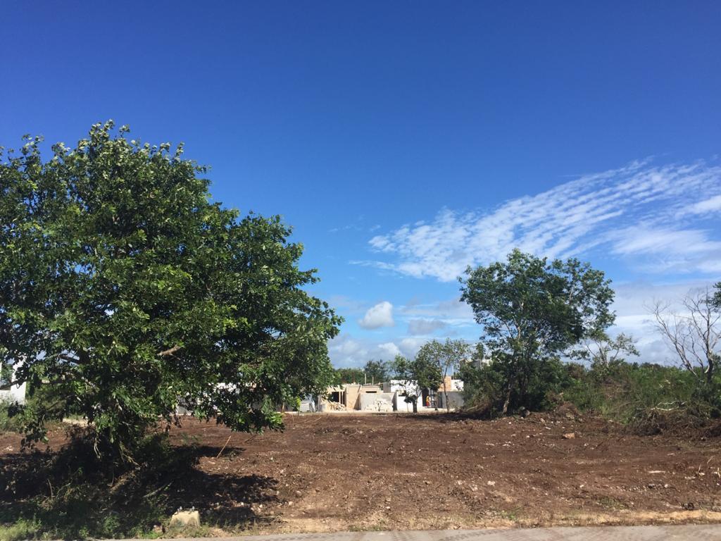 Foto Terreno en Venta en  Mérida ,  Yucatán  merida residencial kanan