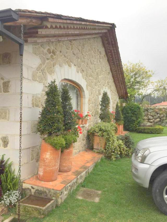 Foto Casa en Venta en  San Joaquín,  Cuenca  San José de San Joaquín