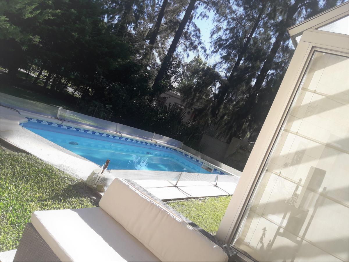 Foto Casa en Alquiler temporario en  Fincas Del Lago,  Countries/B.Cerrado (Escobar)  Fincas del Lago