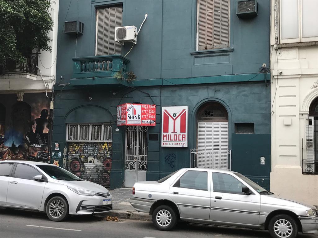 Foto Casa en Venta en  Palermo ,  Capital Federal  Niceto Vega al 5100