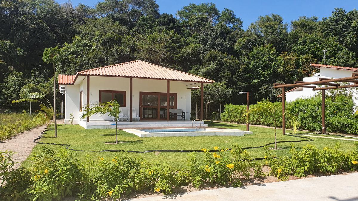 Foto Casa en Venta en  Tibau do Sul ,  Rio Grande do Norte  BRASIL PIPA - ESPECTACULAR CASA A ESTRENAR A LA VENTA A PASOS DE LA PLAYA