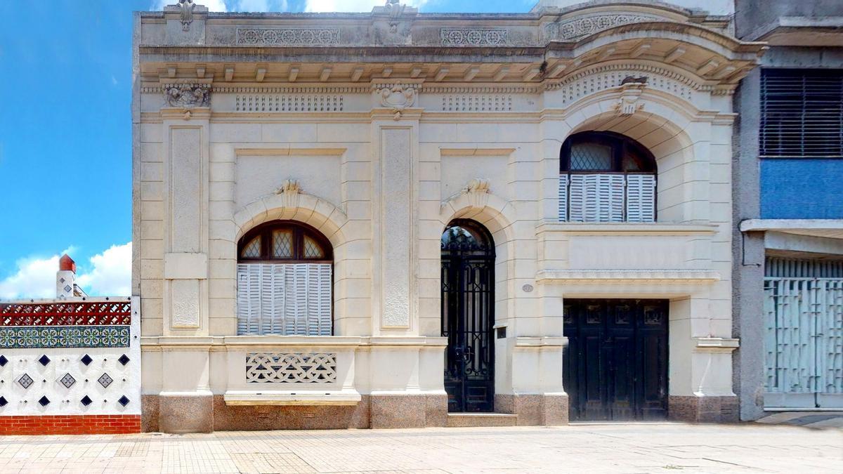 Foto Casa en Venta en  La Plata,  La Plata  41 E/ 5 y 6