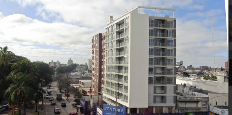 Foto Departamento en Venta en  Tres Cruces ,  Montevideo  Unidad 201 Apartamento 2 Dormitorios en Venta, Promoción