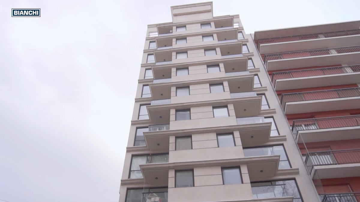 Foto Departamento en Venta en  Plaza Mitre,  Mar Del Plata  Gascón 2674