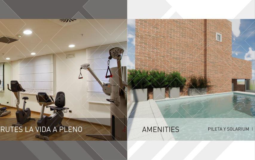 Foto Departamento en Venta |  en  General Paz,  Cordoba      Departamento 2 Dormitorios - 2 Baños - Toscana 0.7 - B° General Paz