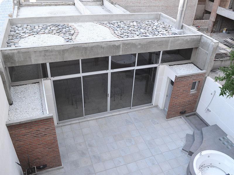 Foto Departamento en Venta en  Centro,  Rosario  ITALIA al 100