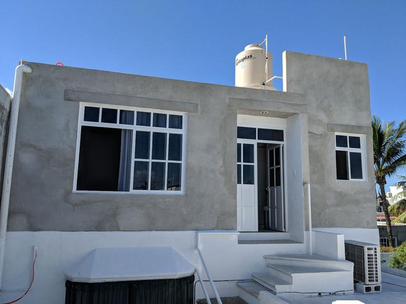 Foto Casa en Renta en  Flamingos,  Cozumel  Flamingos