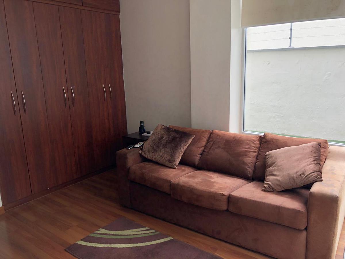 Foto Departamento en Venta en  San Isidro - Vista Grande,  Quito  Vista Grande, Miravalle