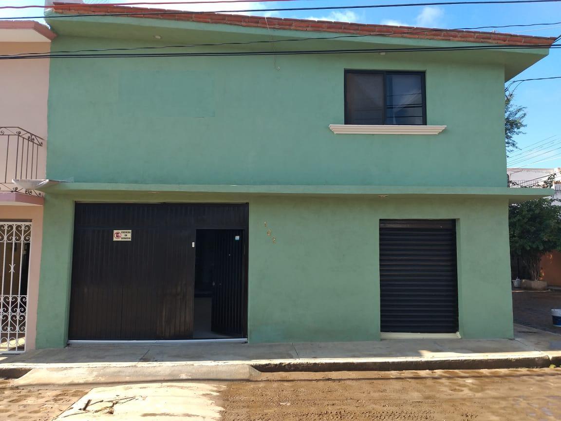 Foto Casa en Venta en  Adolfo Lopez Mateos,  Tequisquiapan  VENTA CASA EN TEQUISQIAPAN