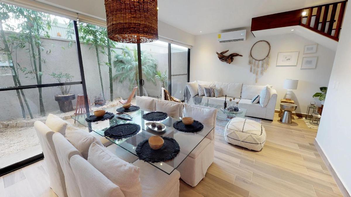 Foto Casa en Venta en  Playa del Carmen ,  Quintana Roo  CASAS ALDEA SERENA