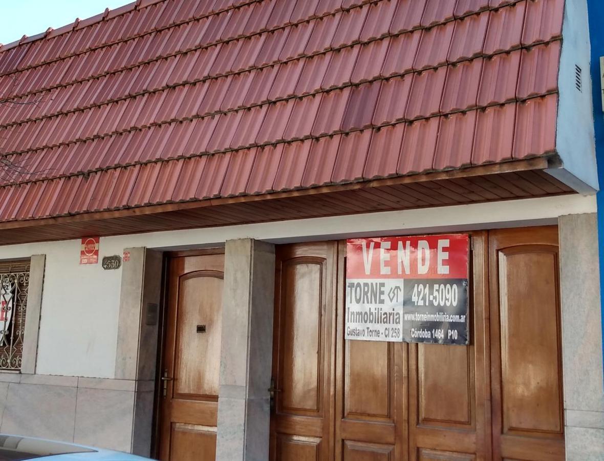 Foto Terreno en Venta en  Macrocentro,  Rosario  Terreno 188 m2 - Corredor Urbano C - Santa Fe 4530