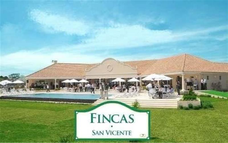 Foto Terreno en Venta en  Fincas de San Vicente,  San Vicente  Venta - Lote en Fincas de San Vicente