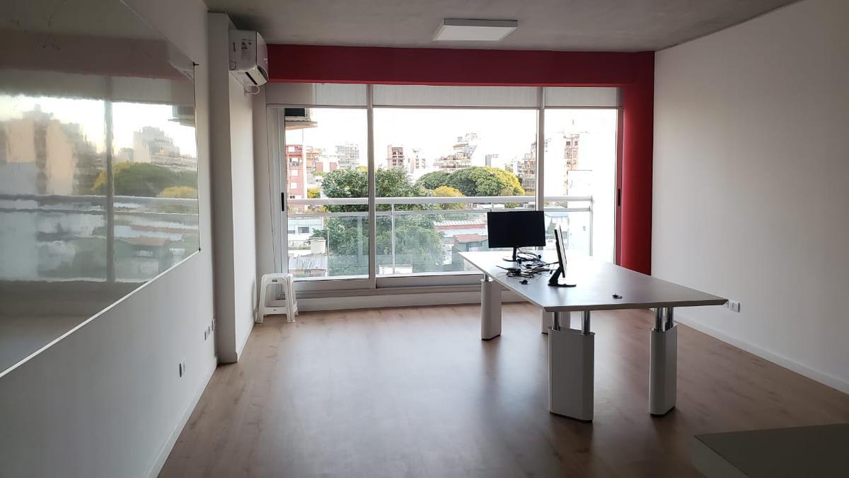 Foto Departamento en Venta en  Colegiales ,  Capital Federal  Cordoba al 6200