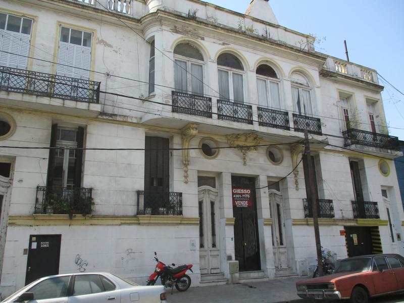 Foto Departamento en Venta en  Boca ,  Capital Federal  Rocha  y Carlos F. Melo