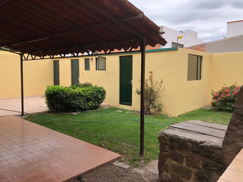 Foto Casa en Venta   Renta en  Lomas 3ra Secc,  San Luis Potosí  CASA EN VENTA Y RENTA EN LOMAS 3ª, SAN LUIS POTOSI