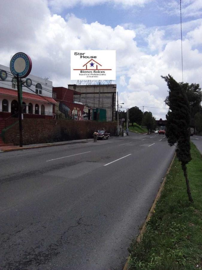 Foto Edificio Comercial en Renta en  San Mateo OxtotitlAn,  Toluca  CALLE ADOLFO LOPEZ MATEOS, COLONIA  SAN MATEO OXTOTITLAN, TOLUCA MEXICO, C.P. 50100, COSH al 600