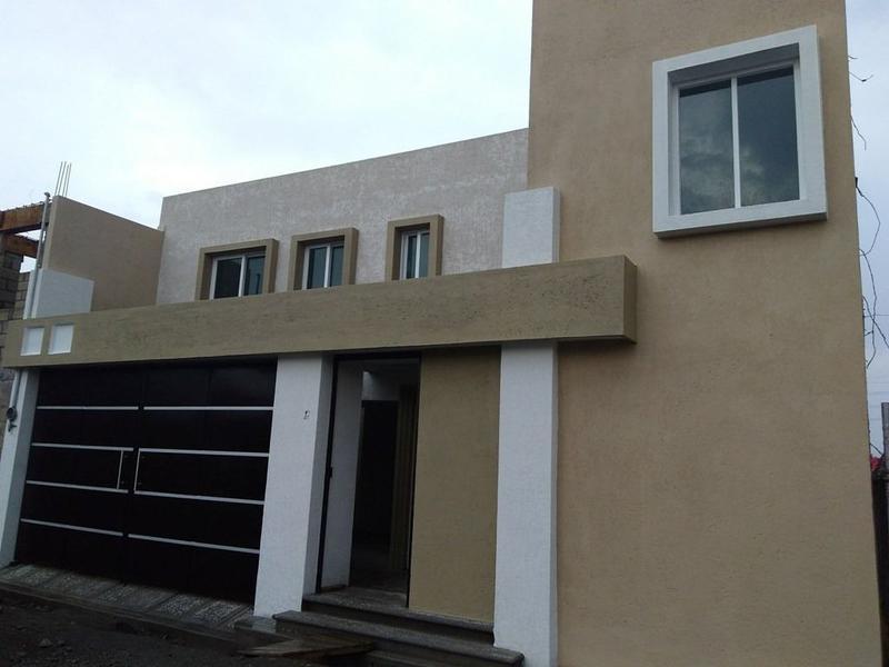 Foto Casa en Venta en  Científicos,  Toluca  CASA NUEVA EN COLONIA CIENTIFICOS