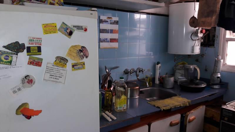 Foto Departamento en Venta en  San Telmo ,  Capital Federal  PIEDRAS al 1300