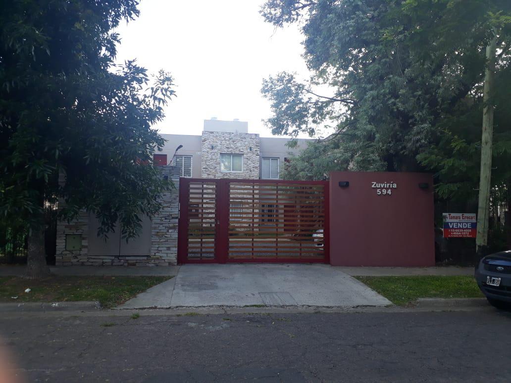 Foto Departamento en Venta en  San Miguel ,  G.B.A. Zona Norte  Zuviria al 500