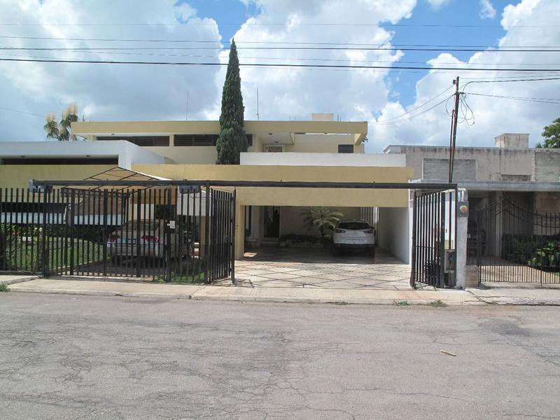 Foto Casa en Renta en  Buenavista,  Mérida  Buenavista