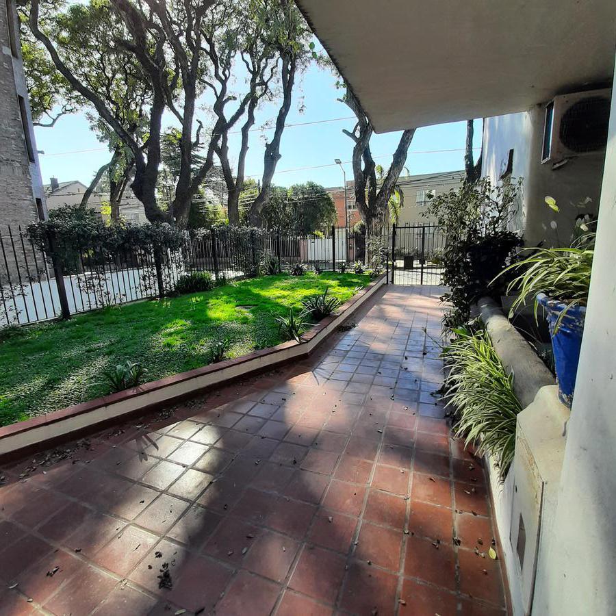 Foto Departamento en Venta en  S.Isi.-Libert./Lasalle,  San Isidro  Avenida del Libertador al 15900