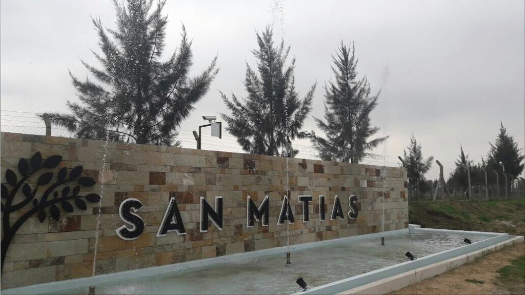 Foto Terreno en Venta en  San Matias,  Countries/B.Cerrado (Escobar)  JUAN MERMOZ