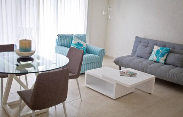 Foto Departamento en Renta en  Zona Hotelera,  Cancún  pok ta pok