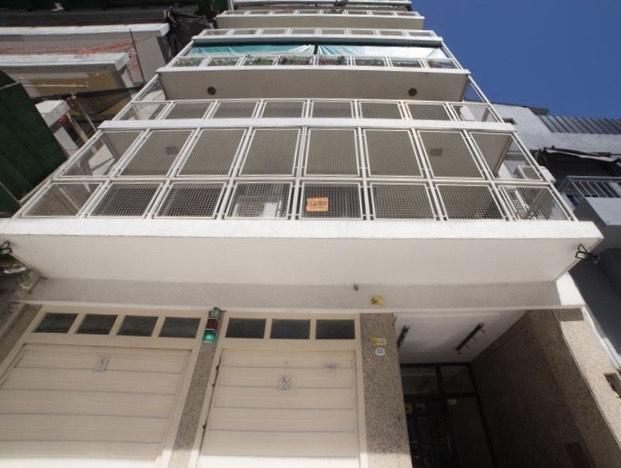Foto Departamento en Venta en  Belgrano ,  Capital Federal  Mendoza al 1500