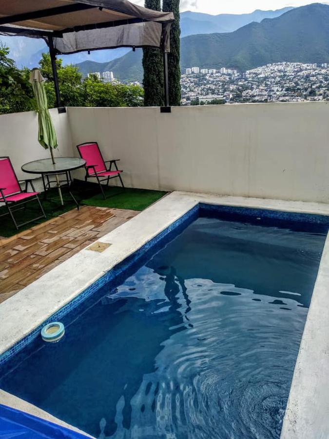 Foto Casa en Venta en  Villa Las Fuentes 5 Sector 3 Etapa,  Monterrey  SENDA DE LA BARRANCA al 4100