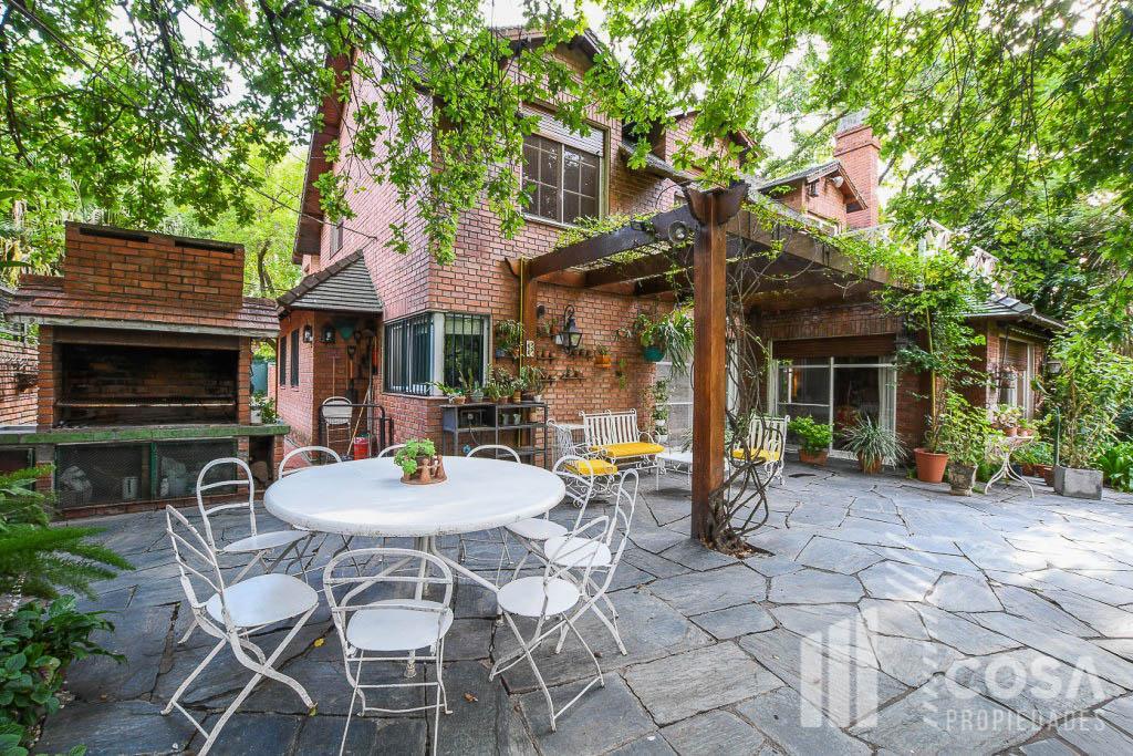 Foto Casa en Venta en  Fisherton,  Rosario  Brassey 8598