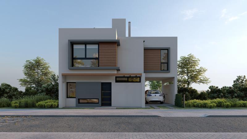 Foto Casa en Venta en  General Lagos,  Rosario  EcoLagos - General Lagos
