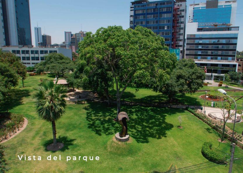 Foto Departamento en Venta en  San Isidro,  Lima  CALLE LAS CAMELIAS XXX DPTO 103
