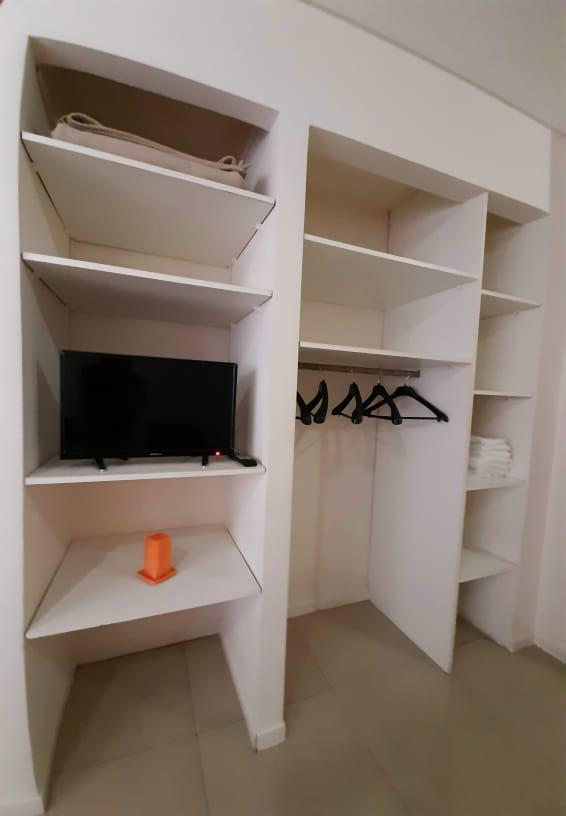 Foto Departamento en Alquiler temporario en  Recoleta ,  Capital Federal  Arenales al 2500