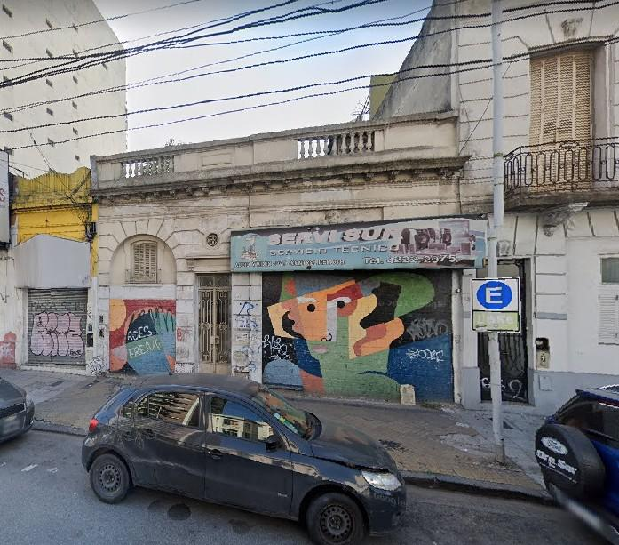 Foto Terreno en Venta en  Avellaneda,  Avellaneda  Av. Manuel Belgrano 568/570