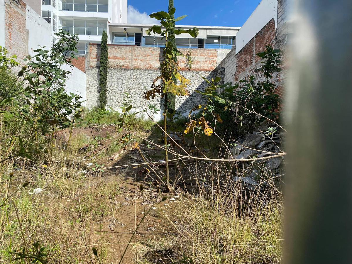 Foto Terreno en Venta en  La Paz,  Puebla  Terreno en Venta en La Paz Puebla