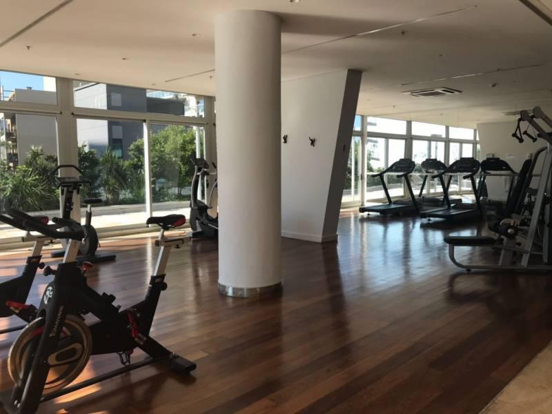 Foto Departamento en Venta | Alquiler en  Olivos,  Vicente López  Av. del Libertador  2400 9 01