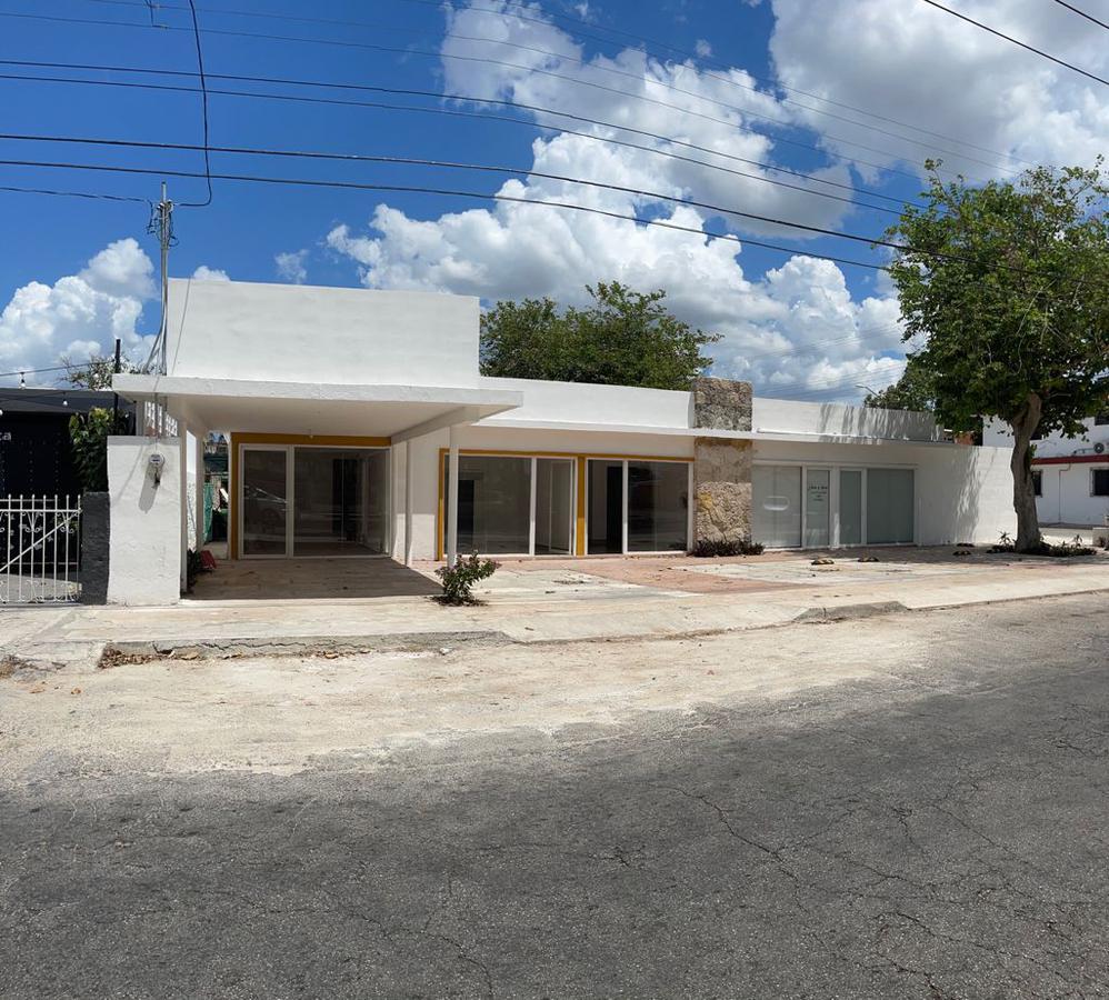 Foto Local en Renta en  Miguel Alemán,  Mérida  Locales en renta colonia Miguel Aleman