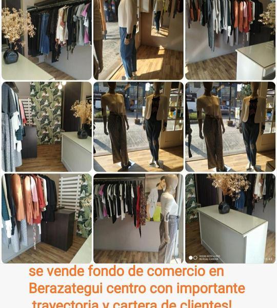 Foto Fondo de Comercio en Venta en  Berazategui ,  G.B.A. Zona Sur  Calle 148 y 13 Berazategui
