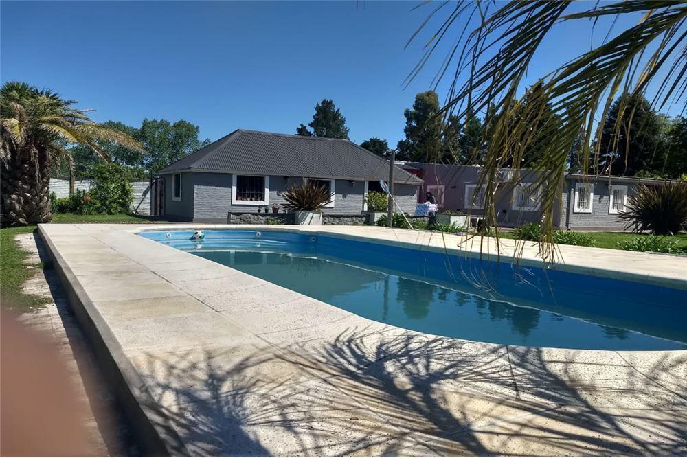 Foto Casa en Venta en  Centro Agricola El Pato,  Berazategui  CASA QUINTA calle 627 – EL PATO - Berazategui