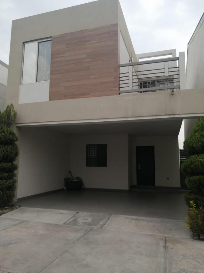 Foto Casa en Renta en  Espacio Cumbres,  Monterrey  Espacio Cumbres Sector Collins