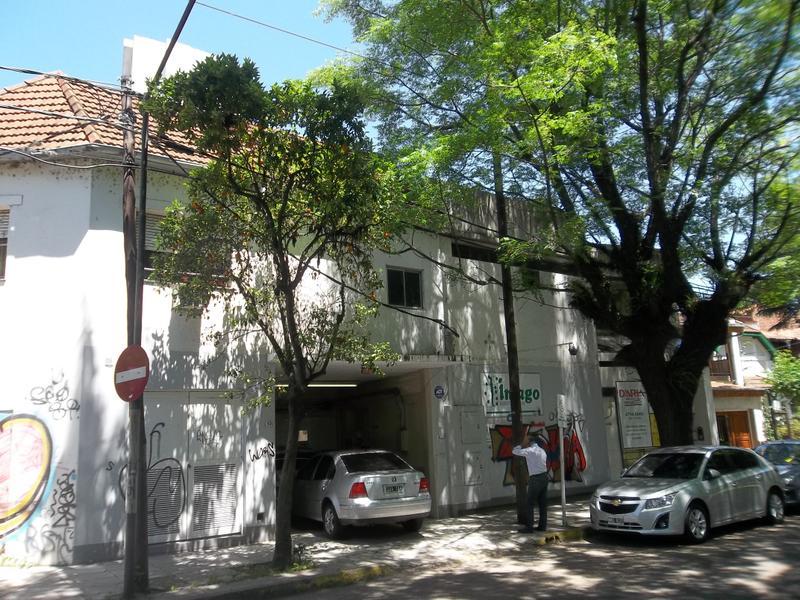 Foto Terreno en Venta en  Acassuso,  San Isidro  Av. Santa Fe al 100