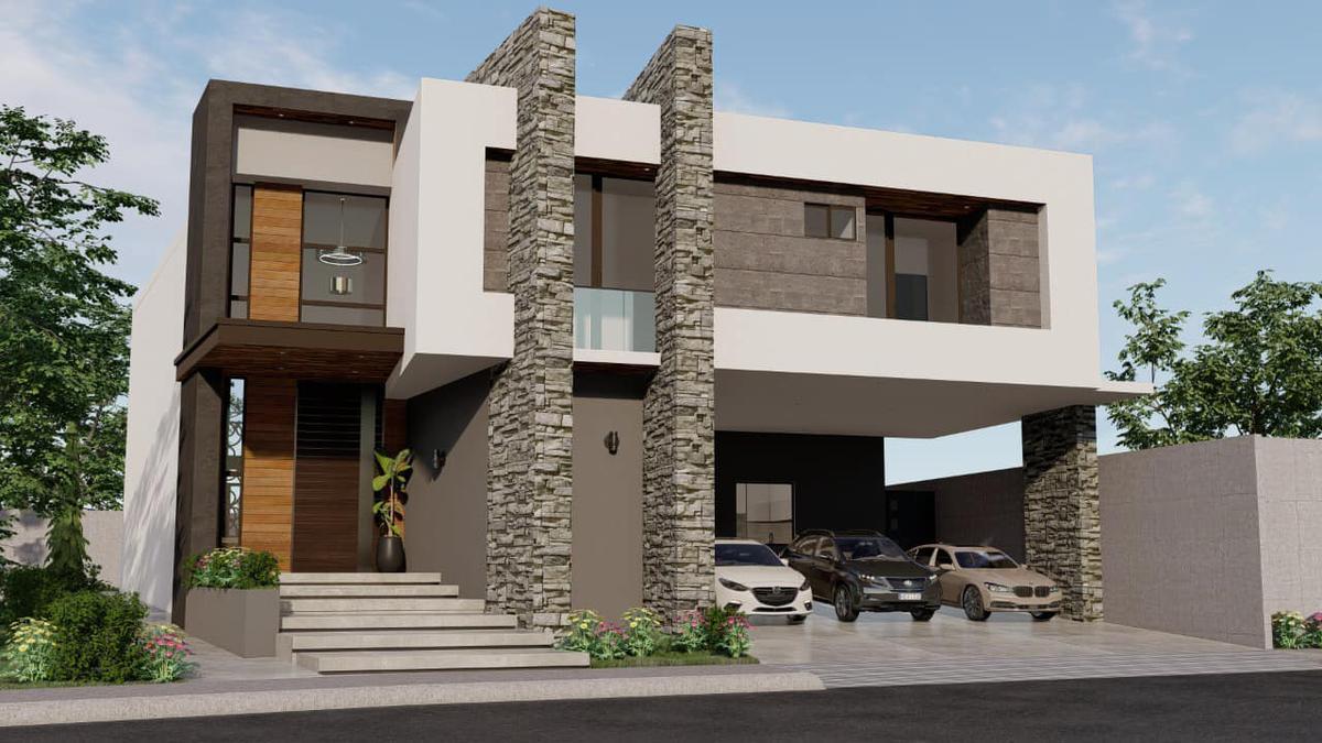 Foto Casa en Venta en  Monterrey ,  Nuevo León  CASA EN VENTA - LA HERRADURA