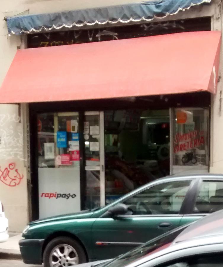 Foto Local en Venta en  Centro ,  Capital Federal  Viamonte 840