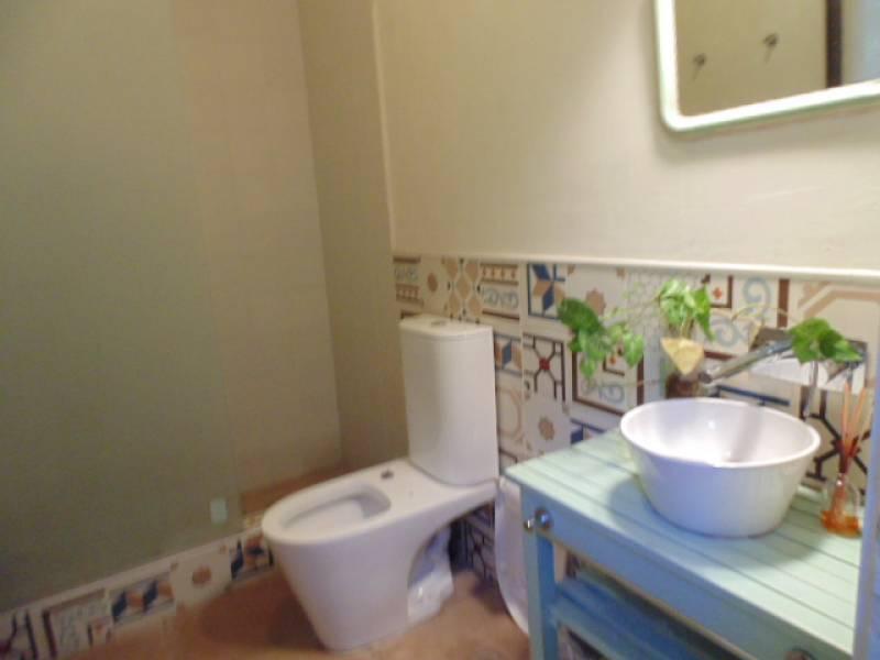 Foto Casa en Alquiler temporario en  Santa Maria De Tigre,  Countries/B.Cerrado (Tigre)  Av. Agustin Garcia al 6300