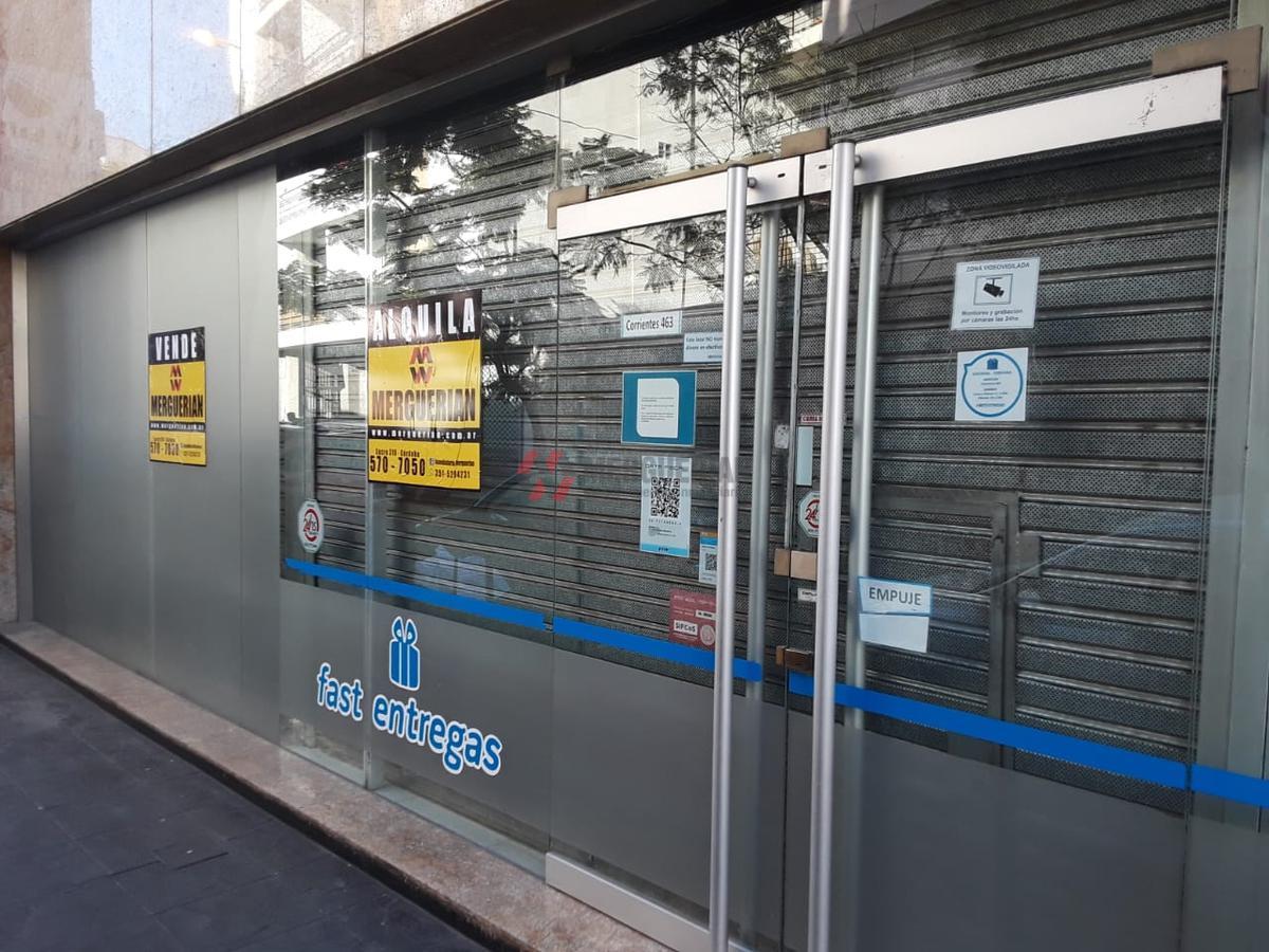 Foto Local en Venta en  Centro,  Cordoba  Corrientes al 400