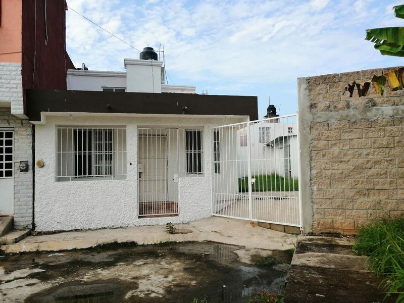 Foto Casa en Venta en  Rancho o rancheria La Lima,  Villahermosa  Se vende casa en Fracc. Topacio, La Lima